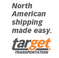 North American shipping made easy!